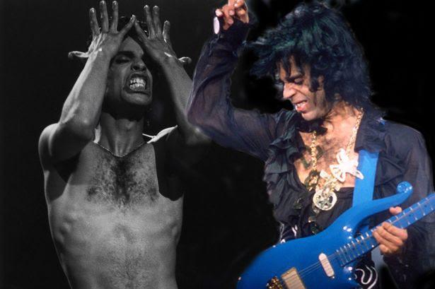 Resultado de imagen para prince predicted his dead