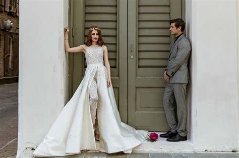 """Randi Rahm's """"Gwen Stefani"""" Wedding Dress   Southern Bride"""