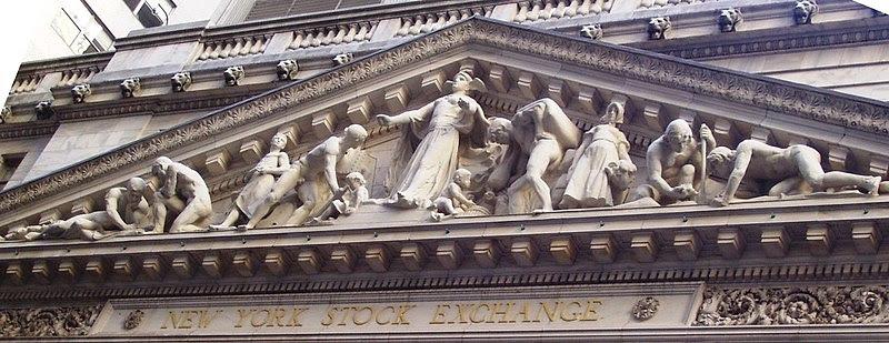 File:New York Stock Exchange pediment.jpg