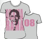 Public Library Obama Rama Tee