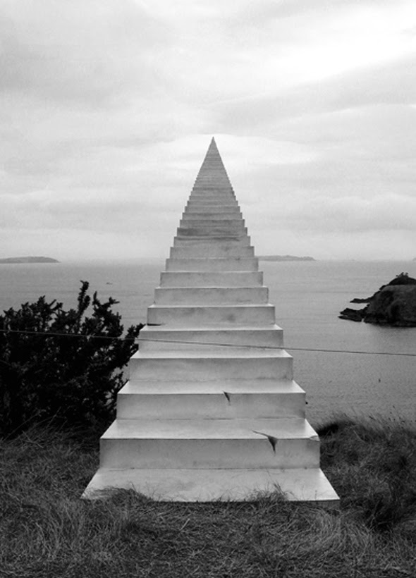 Stairs To Eternity...