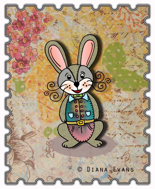 bunny sample
