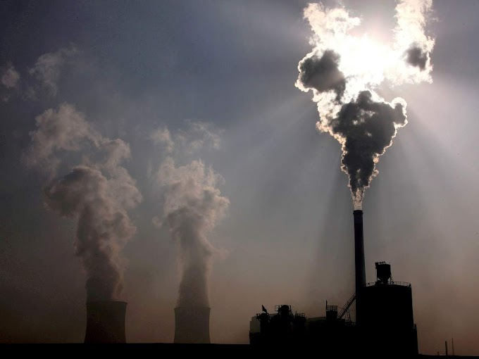 India brings new narrative ahead of COP26, asks rich nations to reduce per capita emission by 2030