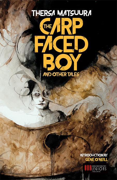 Resultado de imagem para Matsuura, Thersa – The Carp-Faced Boy and Other Tales