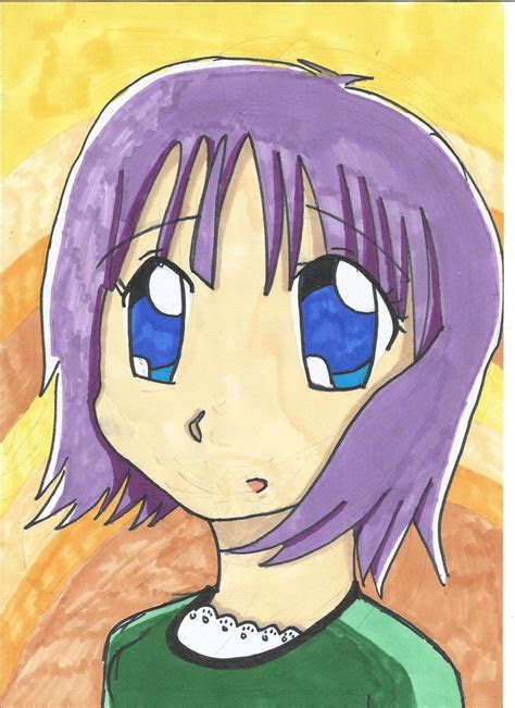 quick draw anime eye practice  indigosparkles  deviantart