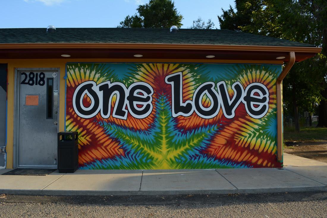 My Photography Experience Adventure Day 91 Graffiti Dawn