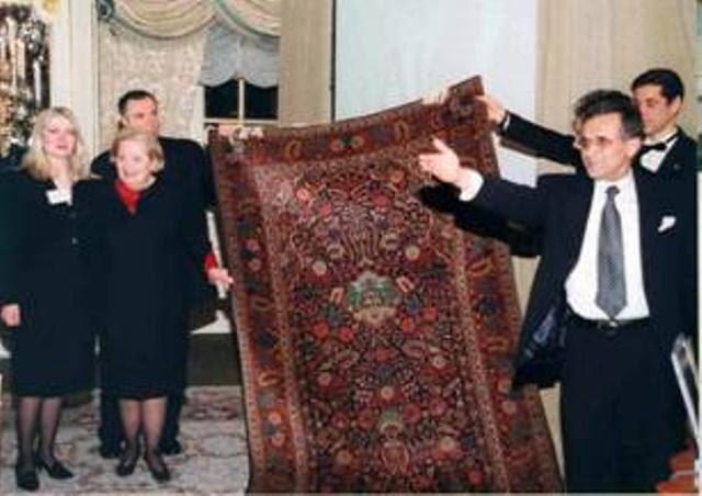 carpet for Albright