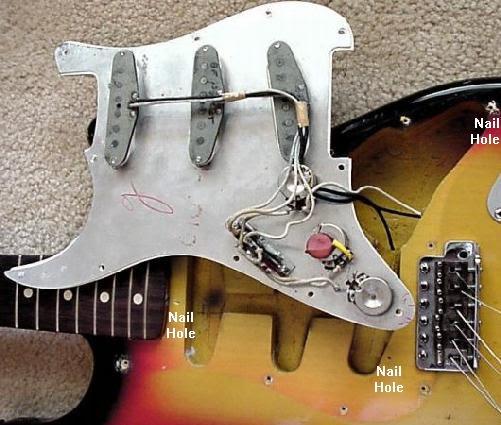 Vintage Guitars Info Fender Collecting Vintage Guitars Fender Stratocaster Strat Telecaster Tele