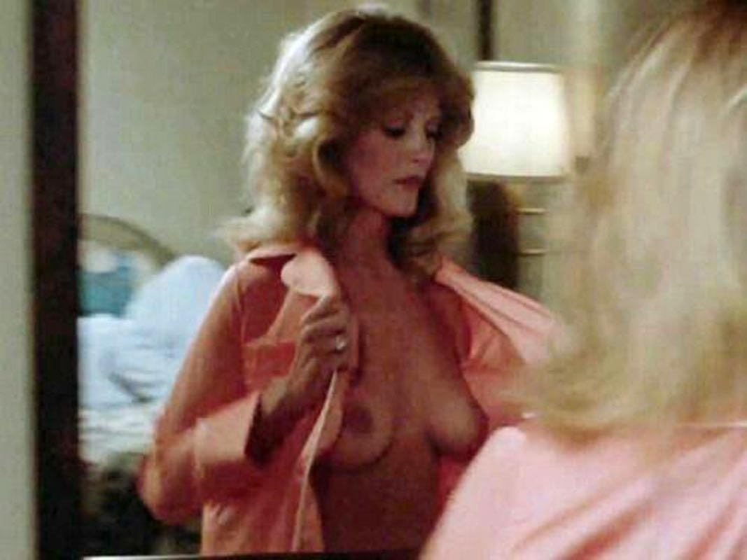 Beverly D Angelo Sexy