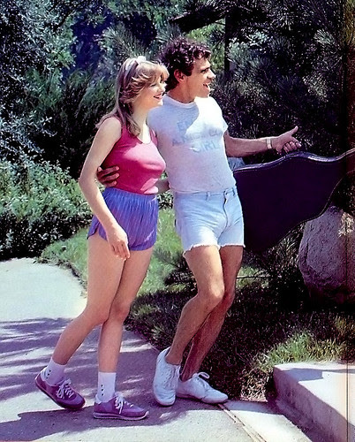 When shorts lived up to their name