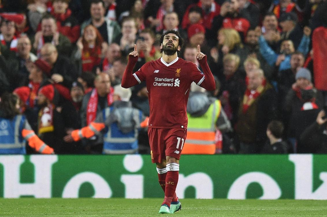 Mohamed Salah was sold by Chelsea — not me, says Jose Mourinho