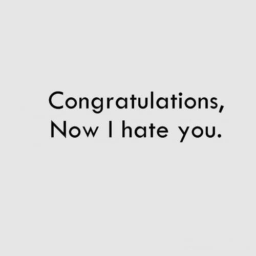 30 I Hate You Quotes Designbump