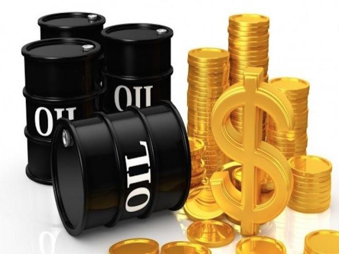 Oil Prices Hit $65 On North Sea Pipeline Closure