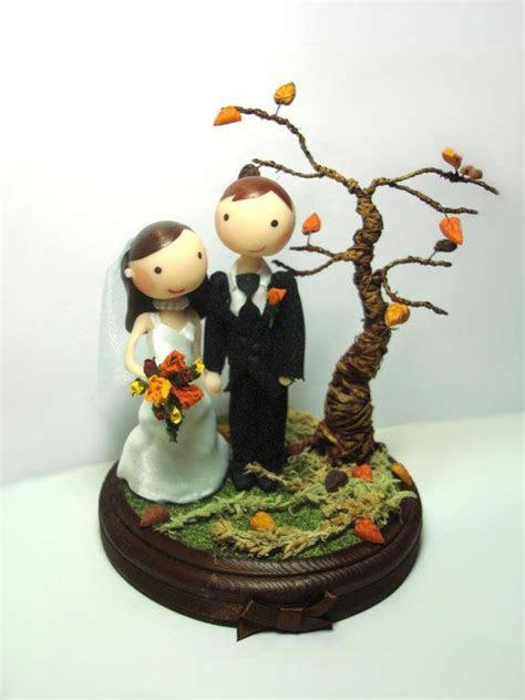 Fall wedding cake toppers   idea in 2017   Bella wedding