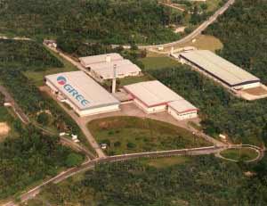 Fábrica Gree Ar Condicionado Manaus Brasil