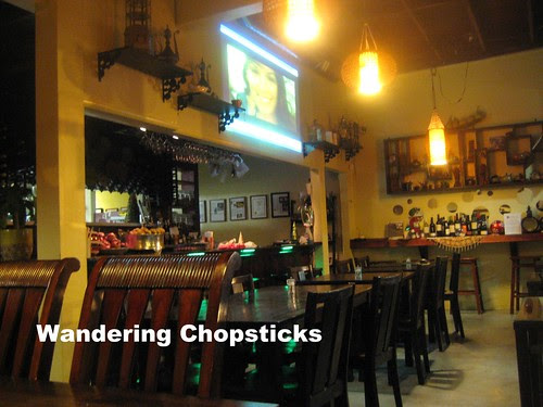 Cafe 21 - San Diego (University Heights) 2