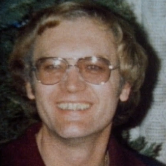 Jack Brown - Unsolved Mysteries Wiki