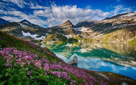 Spring Landscape HD Wallpapers 25912   Baltana