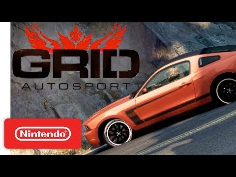 Grid Autosport Review | Career Mode | Gameplay