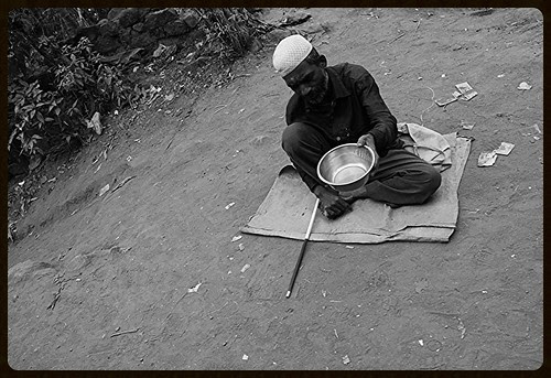 Very Soon Beggars Will Be Taxed Too by firoze shakir photographerno1