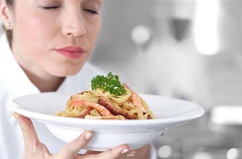 perierga.gr - H μυρωδιά του φαγητού μάς παχαίνει!