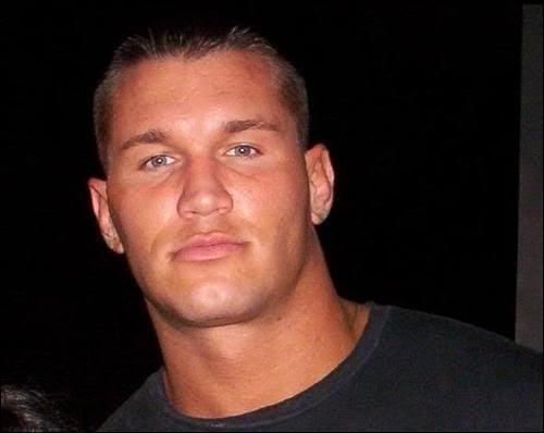 John Cena Hairstyle 2004 Neueste K