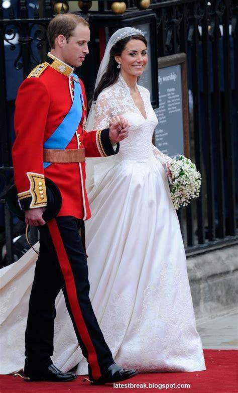 Nude sakarepe: Marriage of Prince William, Kate Middleton