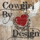 Cowgirl By Design