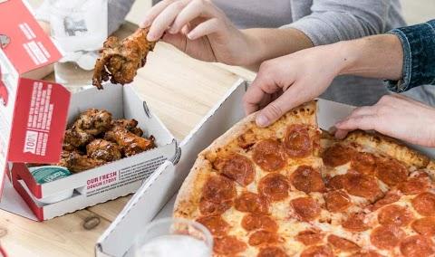 Monday Night Pizza Deals Near Me