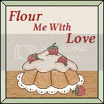 Featured at Flour Me With Love