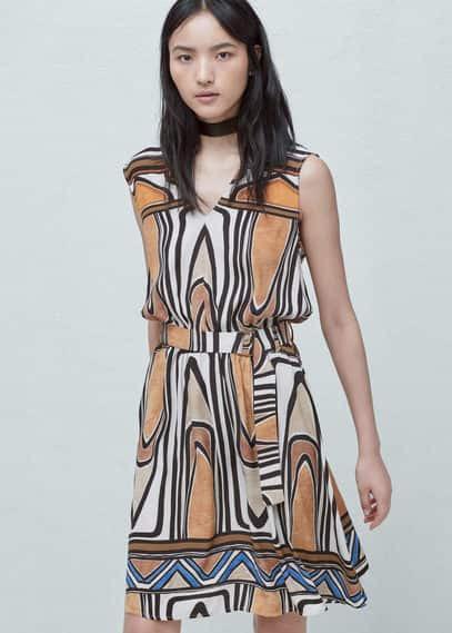 Dress | MANGO