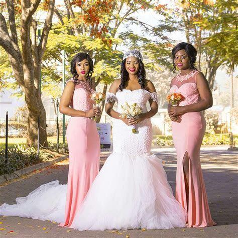 Galia Fahd Wedding Dress Designer Bridal Couture ~ Afro