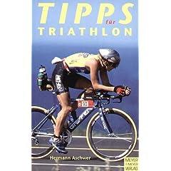 Tipps fuer Triathlon