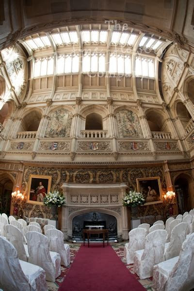Highclere Castle wedding florist   photos of beautiful