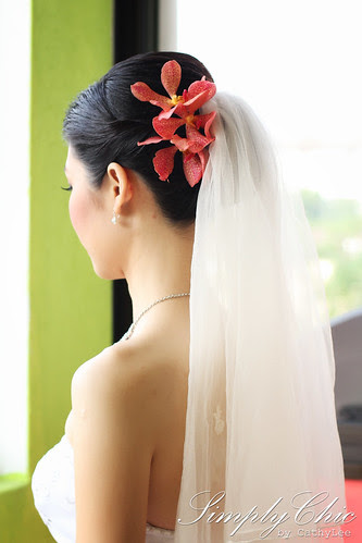 Joey ~ Wedding Day