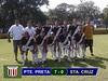 Amador – 2ª divisão: Grupo B tem 5 líderes: Ponte, Londrina, 14, Vila Esperança e Força