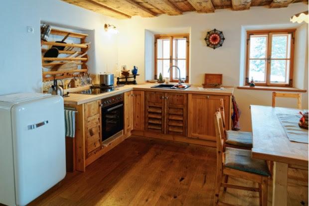 Kitchen Flooring Types Pros Cons
