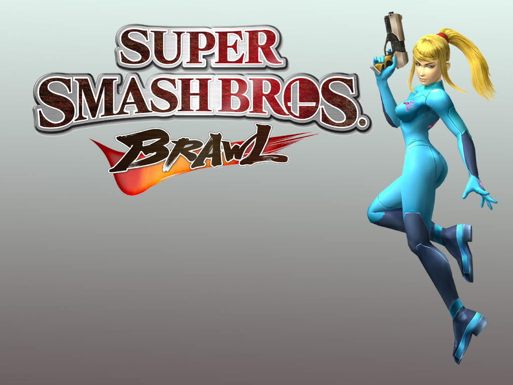 Brawl Wallpapers Super Smash Bros Brawl Wallpaper 766382 Fanpop