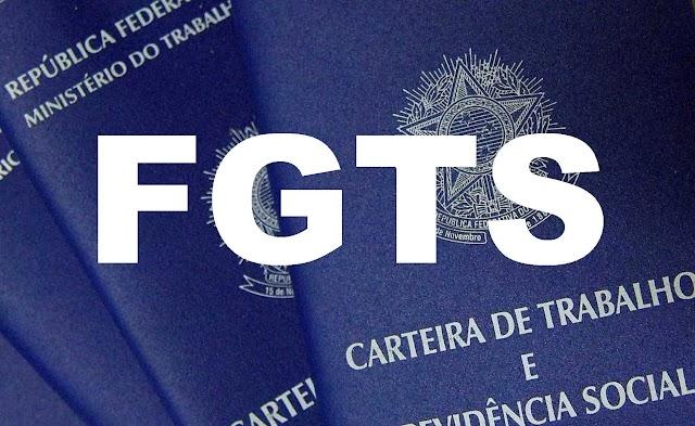 Calendário do saque emergencial do FGTS vai de junho até novembro