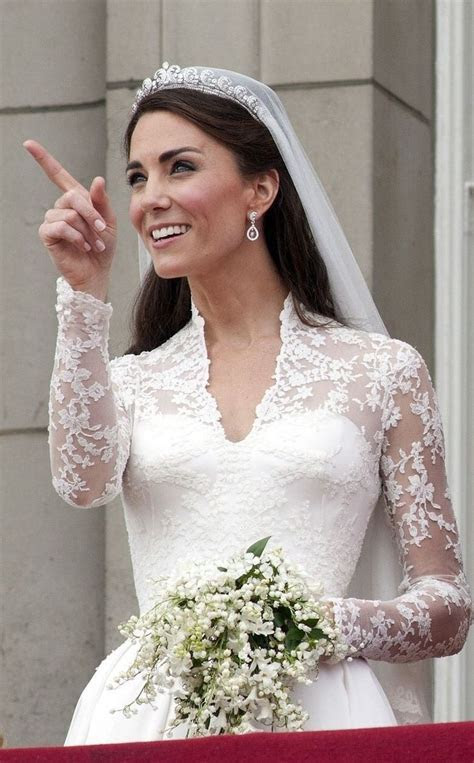 25  best ideas about Kate middleton wedding on Pinterest