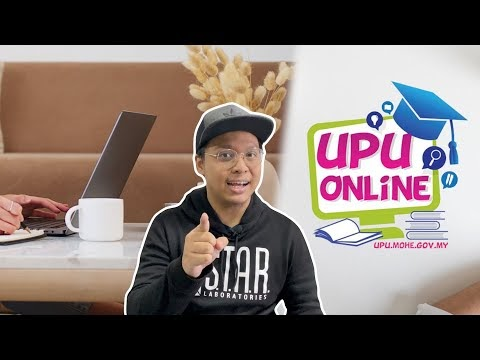 Jangan Lakukan Kesalahan Ini Semasa Mengisi UPU Online !