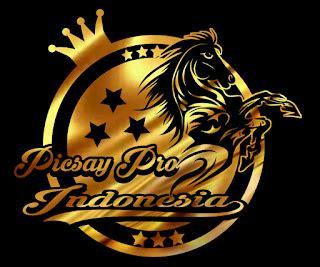 membuat logo emas  picsay pro