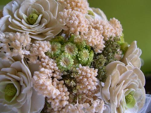 8 anos de NÓS - o meu bouquet... está sempre ali no meu móvel...