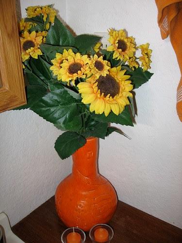 Ugly vase
