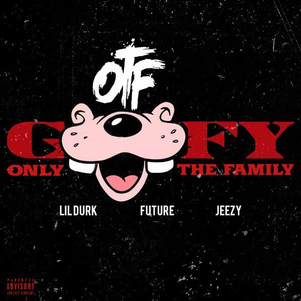 Image result for lil durk goofy