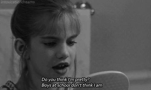 Pretty Boys Black And White Text Depressed Sad Quotes Movie Broken