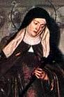 Catalina Vigri de Bolonia, Santa