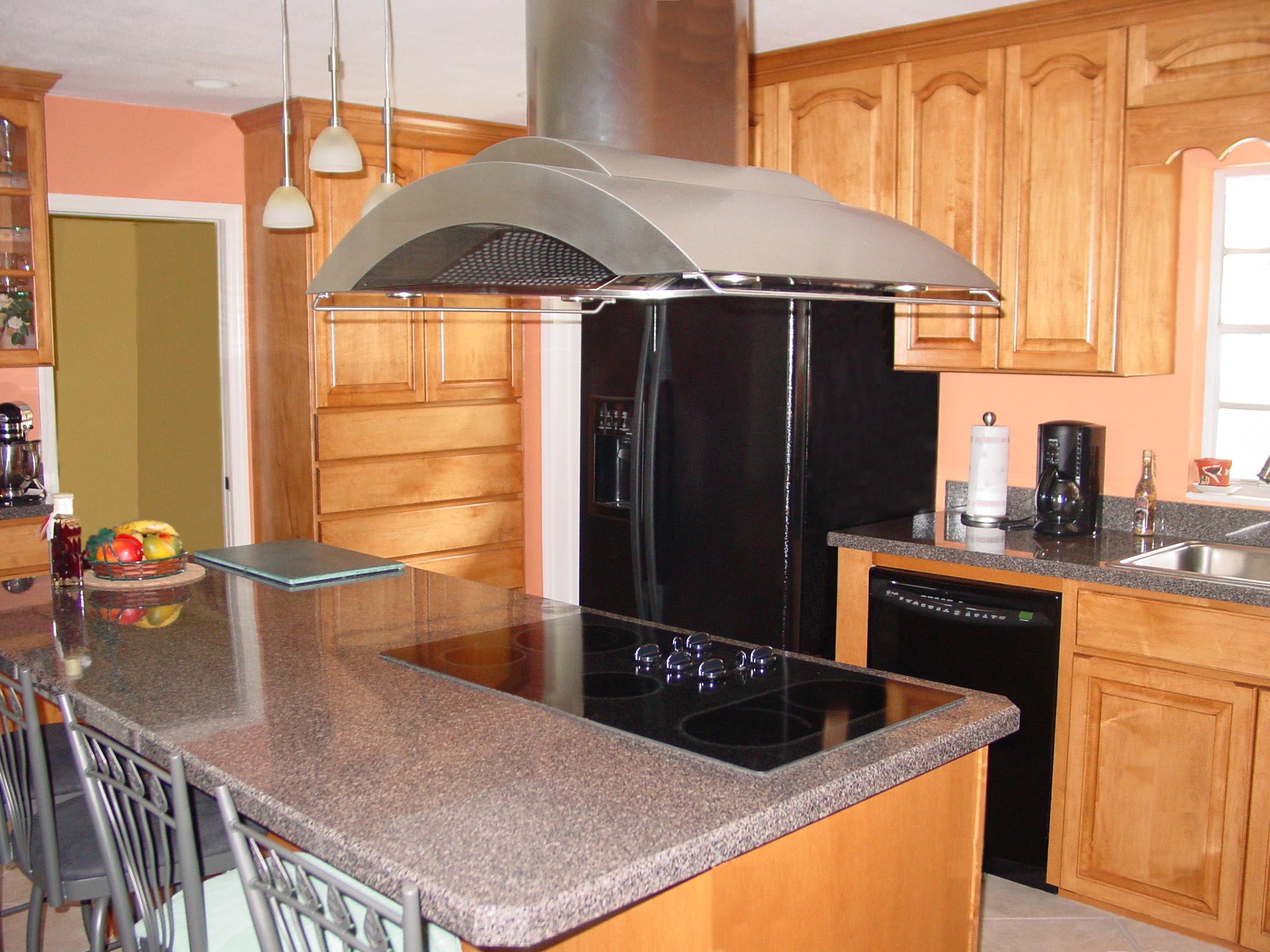 Kitchen Cabinets, Resurfacing, Remodeling   Orlando, Ocala ...