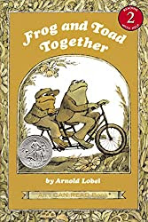 Frog and Toad Together: I Can Read Level 2 (I Can Read Book 2)