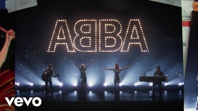 I STILL HAVE FAITH IN YOU LYRICS - ABBA - VOYAGE